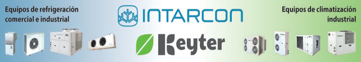 Intarcon | Grupo Keyter